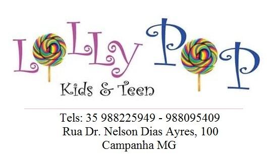 Loja Lolly Pop