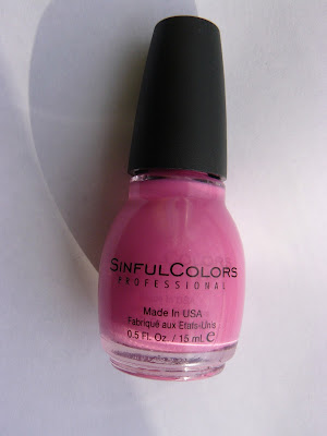 The Sinful Colors Series: Pink Forever