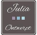 - Julia Ontwerpt -