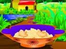 Baharatlı Patates Oyunu