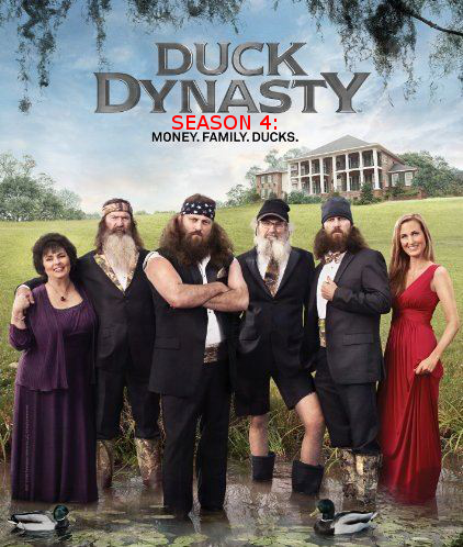 duck dynasty season 4 are you happy happy happy that duck dynasty is