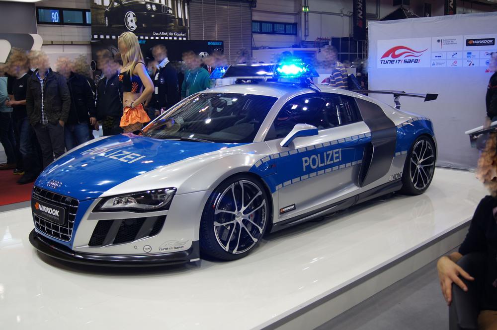 cars polizei