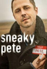Sneaky Pete Temporada 1×02
