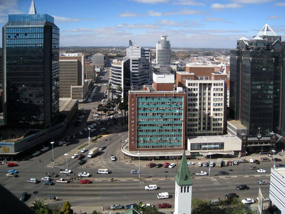 Harare Zimbabwe  city pictures gallery : Harare Zimbabwe | Africa in Pictures
