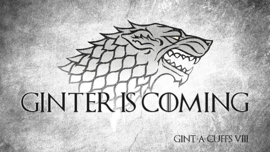 Gint-A-Cuffs VIII