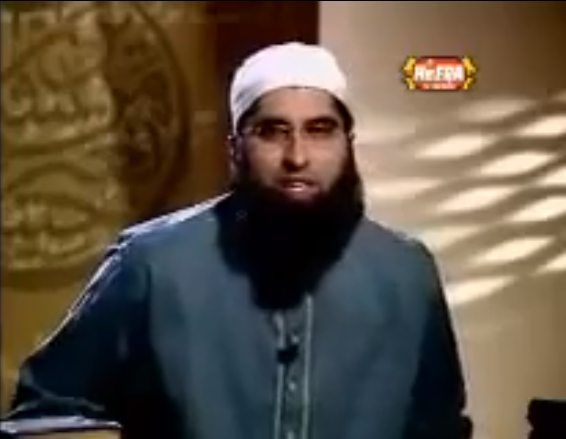 WHAT IS PAKISTAN???  By Junaid Jamshed