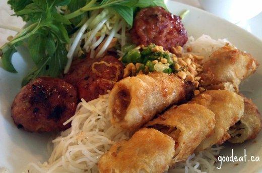 Pork Satay & Minced Pork @ Green Lemongrass — good eat   janice ...