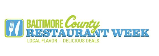 BALTIMORE COUNTY RESTAURANT WEEK