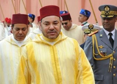 Cómo Ban Ki-moon mandó al rey de Marruecos a freír espárragos