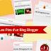 Pinterest : Comment retrouver les Pins d'un Blog Blogger ?