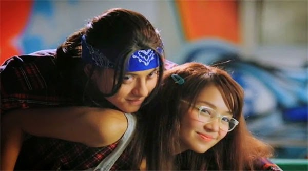 KathNiel - She's Dating The Gangster