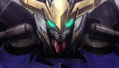 Gundam: Iron-blooded Orphans