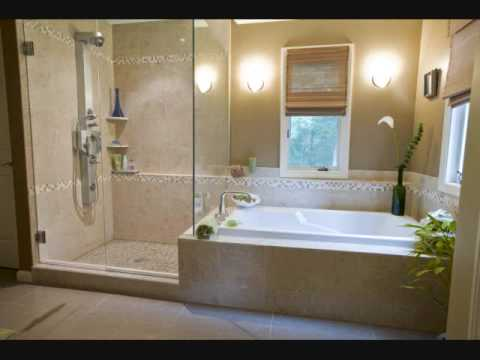 December 2012 home decorating ideas and interior designs Master bathroom remodeling ideas