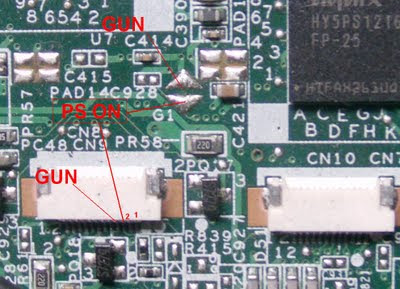 all laptop repairing solution power up a laptop motherboard without power button or power strip pavilion dv9000 service manual hp pavilion dv9000 maintenance manual