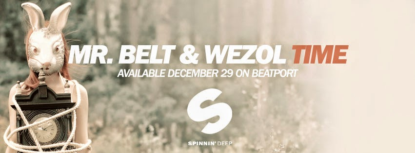 Mr. Belt & Wezol - Time