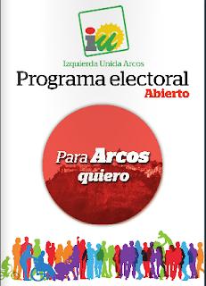 Programa electoral abierto
