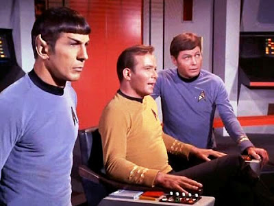 star trek, bridge