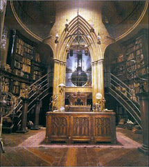 Школа гадания, магии и волхования