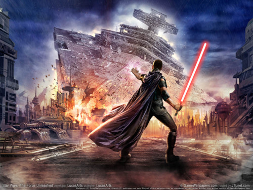 Love Wallpaper For You Star Wars Unleashed 2 Wallpaper