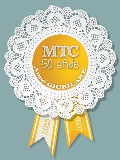 Il Giubileo dell'MTC: 50 sfide