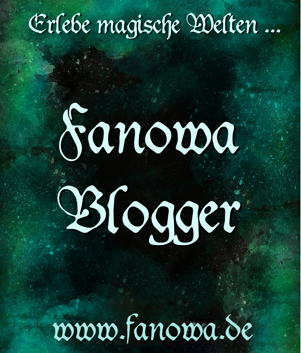 Offizieller Fanowa-Blogger
