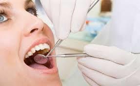ağız ve diş sağlığı bölümü maaşları