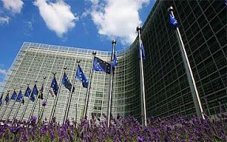 Berlaymont de Bruselas