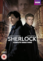Sherlock: Season 3, Episode 3