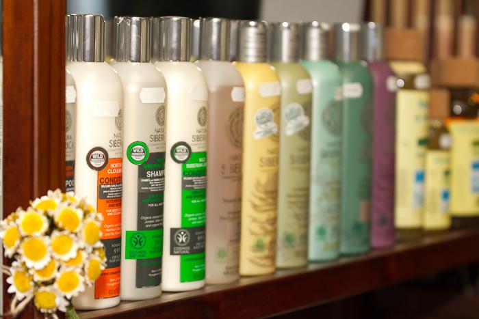 Amparo Cerezuela web especialista en cosmetica natural