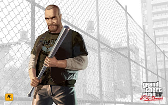 #27 Grand Theft Auto Wallpaper