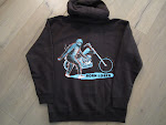 {{ New }} Big Foot Hoodies
