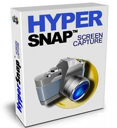 Desktop HyperSnap 7.16.01