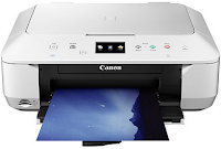 Canon PIXMA MG6650 Driver Download For Mac, Windows, Linux