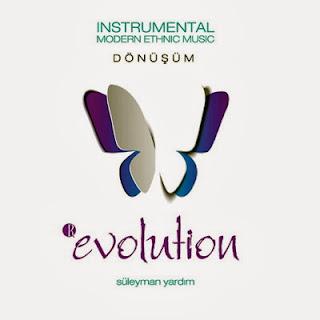 Suleyman Yardim-Donusum R-evolution
