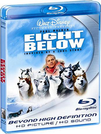 Eight Below (2006) DVDRip