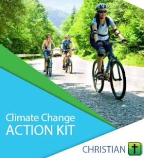 Christian Climate Change Action Kit