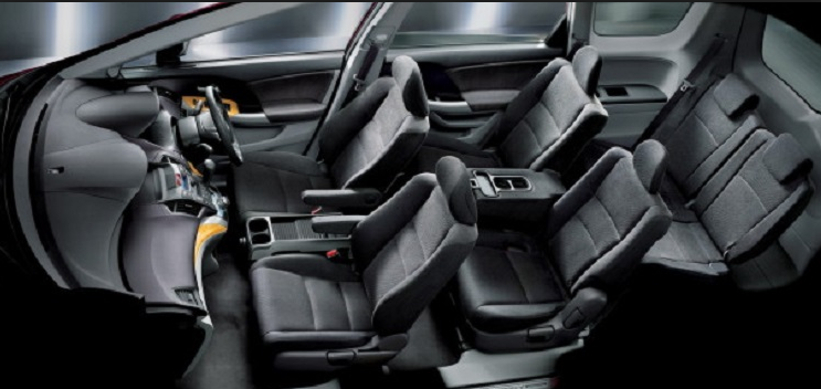 2017 Honda Pilot Specifications and Powertrain – Vehicle Rumors