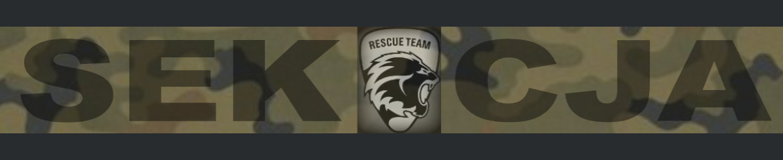 Sekcja Rescue Team