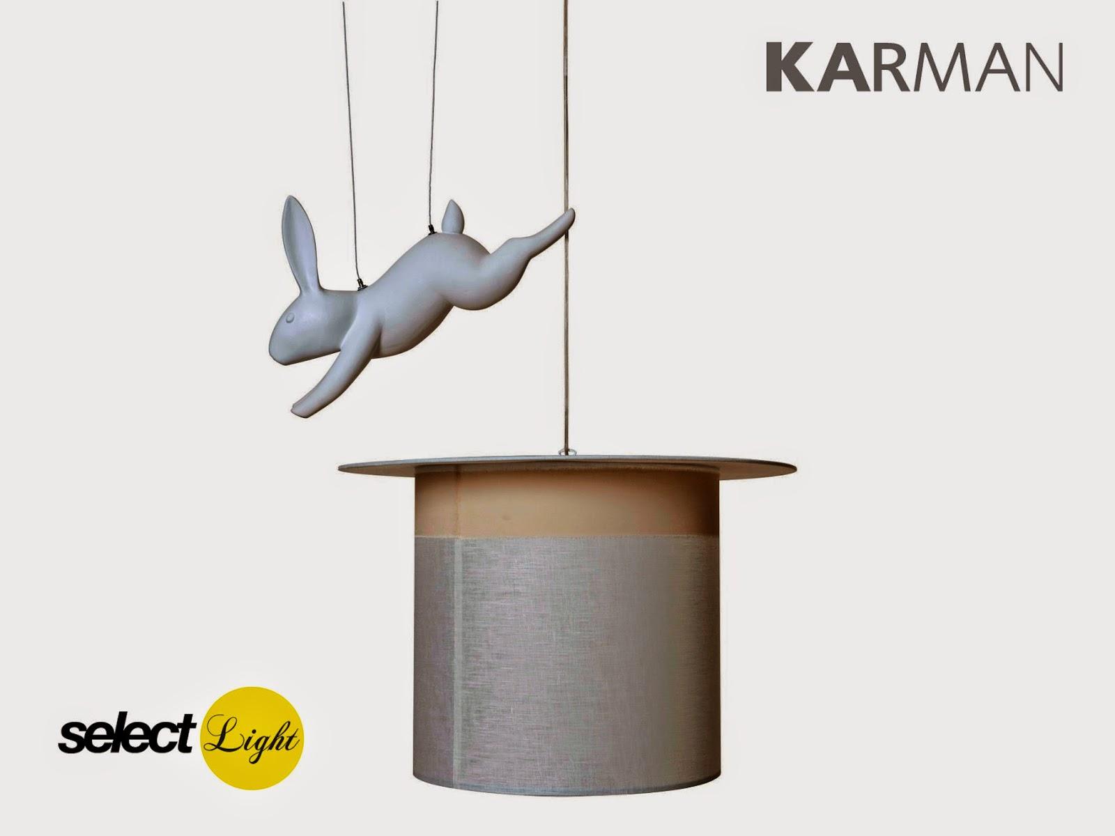 Wow lamp - Matteo Ugolini