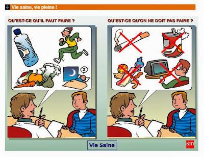 Le journal de fran ais interdictions conseils obligations - Le journal de francois ...