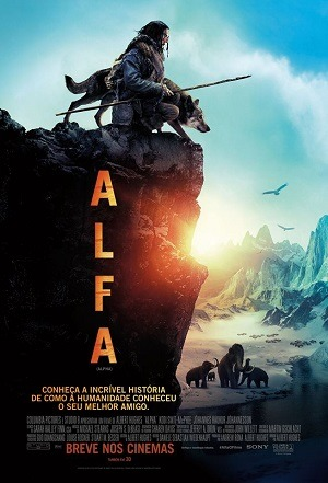 Torrent Filme Alfa - Legendado 2018  1080p 720p HD WEB-DL completo