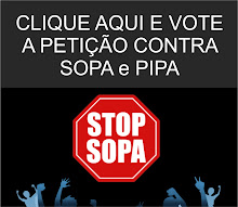 VOTE, COPIE e DIVULGUE