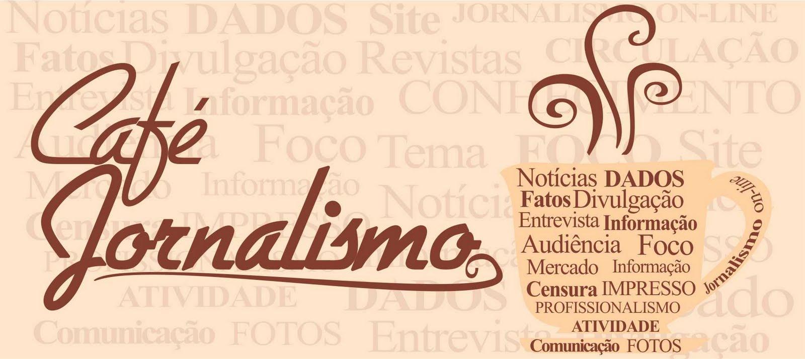 Café Jornalismo