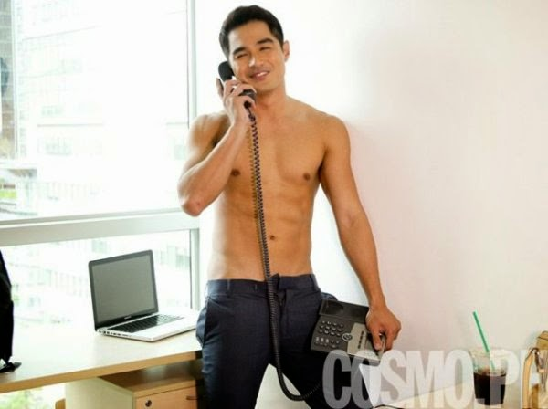 OMG! Photo of Benjamin Alves's private 'note' about to leak
