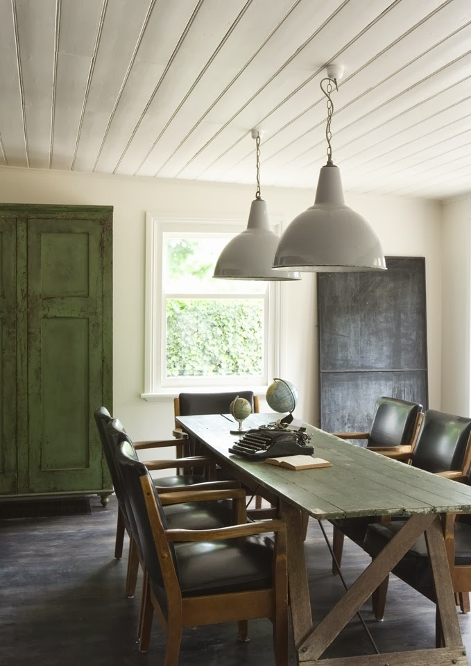 Australian interiors/ lulu klein