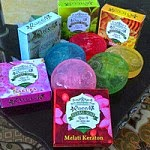 Sabun Queen Herbal (facial soap)