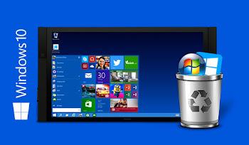 Windows 10'dan Windows 7 – 8.1'e Geri Dönüş