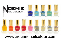 Noémie Nail Colour