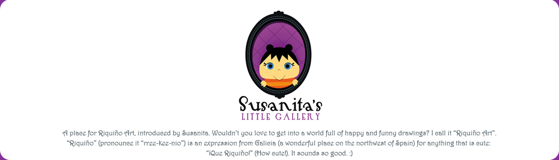Susanita´s Little Gallery