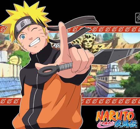 Jd Zone Blog Kartun Naruto Terinspirasi Negara Indonesia Film Bahasa